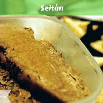 Seitán